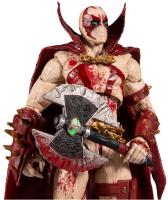 Wholesalers of Mortal Kombat 4 - Spawn - Bloody toys image 3