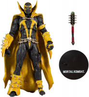 Wholesalers of Mortal Kombat 7in - Spawn Curse Of Apocalypse toys image 2