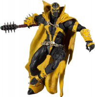 Wholesalers of Mortal Kombat 7in - Spawn Curse Of Apocalypse toys image 3