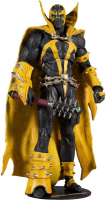 Wholesalers of Mortal Kombat 7in - Spawn Curse Of Apocalypse toys image 4