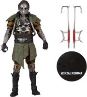 Wholesalers of Mortal Kombat 7in Figures Wv6 - Kabal toys image 2