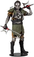 Wholesalers of Mortal Kombat 7in Figures Wv6 - Kabal toys image 3