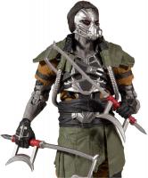 Wholesalers of Mortal Kombat 7in Figures Wv6 - Kabal toys image 4