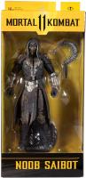 Wholesalers of Mortal Kombat 7in Figures Wv6 - Noob Saibot toys image