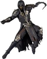 Wholesalers of Mortal Kombat 7in Figures Wv6 - Noob Saibot toys image 3
