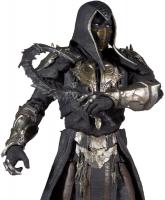 Wholesalers of Mortal Kombat 7in Figures Wv6 - Noob Saibot toys image 4