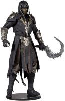 Wholesalers of Mortal Kombat 7in Figures Wv6 - Noob Saibot toys image 5