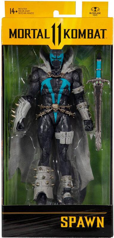 Wholesalers of Mortal Kombat Spawn - Spawn toys