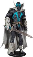 Wholesalers of Mortal Kombat Spawn - Spawn toys image 5