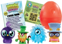Wholesalers of Moshi Monsters Egg Hunt 4 Pack toys image 2