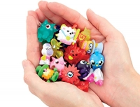 Wholesalers of Moshi Monsters Egg Hunt 4 Pack toys image 3