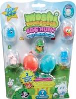 Wholesalers of Moshi Monsters Egg Hunt 7 Pack toys Tmb