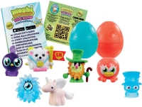 Wholesalers of Moshi Monsters Egg Hunt 7 Pack toys image 2