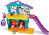 Wholesalers of Moshi Monsters Egg Hunt Blingos Party House Playset toys image 2