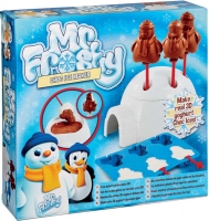 Wholesalers of Mr Frosty Choc Ice Maker toys image