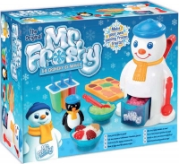 Wholesalers of Mr Frosty The Crunchy Ice Maker toys image
