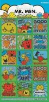 Wholesalers of Mr Men Reward Stickers toys image