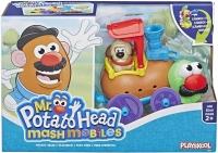 Wholesalers of Mr Potato Head Potato Train toys Tmb