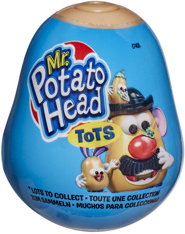 Wholesalers of Mr Potatoe Head Tots toys