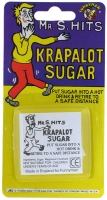 Wholesalers of Mr S.hits Krapalot Sugar toys image