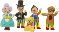 Wholesalers of Mr Tumble And Friends Figurine Set toys image 2