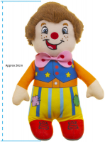 Wholesalers of Mr Tumble Talk And Sing Soft Toy toys image 3