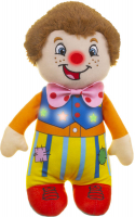 Wholesalers of Mr Tumble Touch My Nose Sensory Soft Toy toys image 2