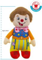 Wholesalers of Mr Tumble Touch My Nose Sensory Soft Toy toys image 3