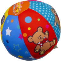 Wholesalers of Mr Tumbles Fun Sounds Spotty Ball toys image 2