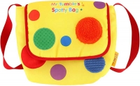 Wholesalers of Mr Tumbles Surprise Spotty Bag toys image