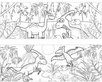 Wholesalers of Mug Colouring Dinosaur Asst toys image 3