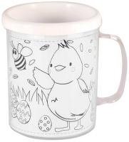 Wholesalers of Mug Colouring Easter toys image 2