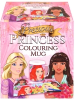 Wholesalers of Mug Colouring Princess Asst toys image