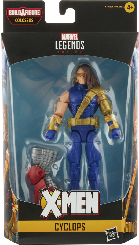 Wholesalers of Mvl Legends Classic Cyclops toys