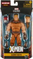 Wholesalers of Mvl Legends Classic Sabretooth toys Tmb