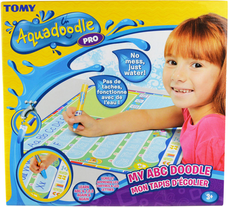 Wholesalers of My Abc Aquadoodle toys