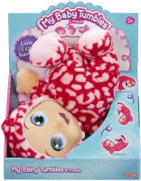 Wholesalers of My Baby Tumbles toys image
