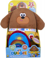 Wholesalers of My Best Friend Duggee Soft Toy toys image