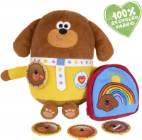 Wholesalers of My Best Friend Duggee Soft Toy toys image 2