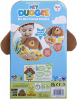Wholesalers of My Best Friend Duggee Soft Toy toys image 4