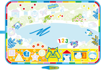 Wholesalers of My First Discovery Aquadoodle toys image 2