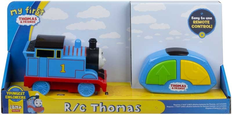 Wholesalers of My First Thomas & Friends Rc Thomas toys