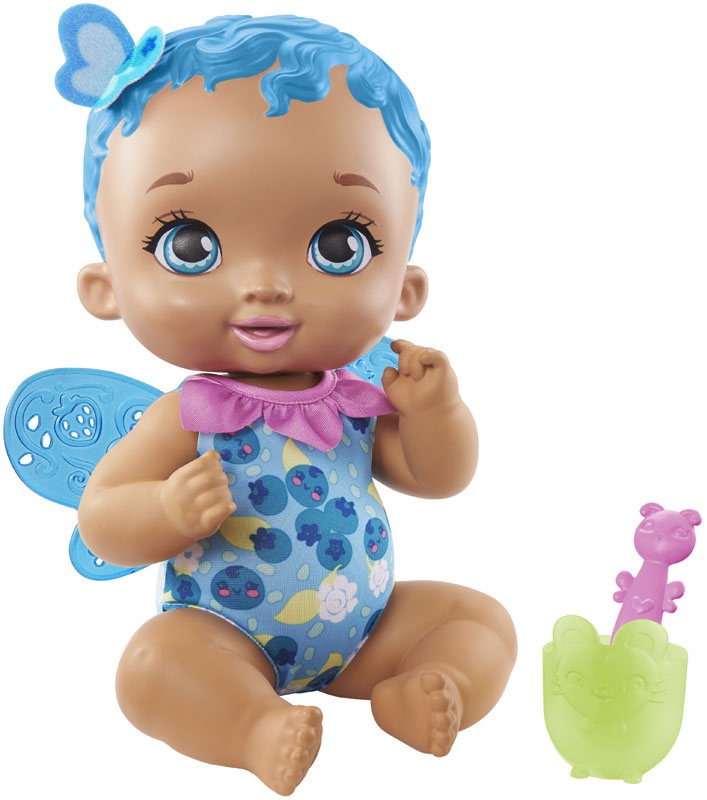 Wholesalers of My Garden Baby Berry Hungry Baby Butterfly Doll toys