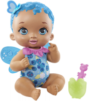 Wholesalers of My Garden Baby Berry Hungry Baby Butterfly Doll toys image