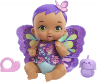 Wholesalers of My Garden Baby Feed And Change Baby Butterfly Doll toys image 2