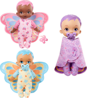 Wholesalers of My Garden Baby My First Baby Doll Asst toys image 5