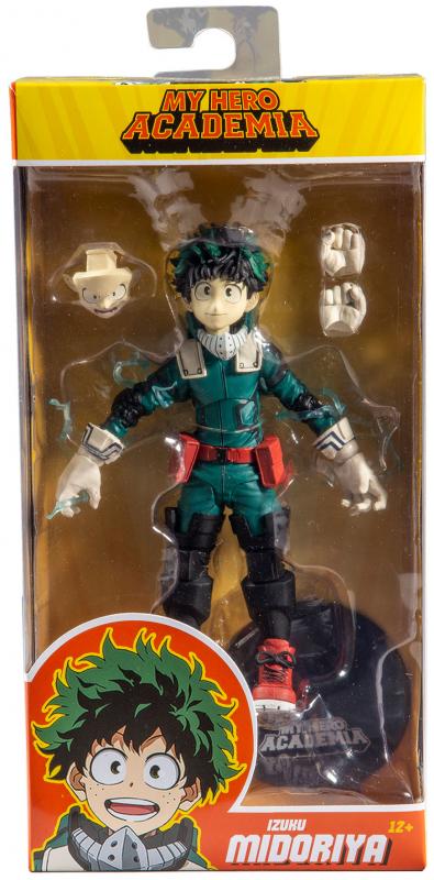 Wholesalers of My Hero Academia 7 Inch W1 - Izuku Midoriya toys