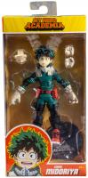 Wholesalers of My Hero Academia 7 Inch W1 - Izuku Midoriya toys image