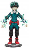 Wholesalers of My Hero Academia 7 Inch W1 - Izuku Midoriya toys image 2
