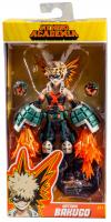 Wholesalers of My Hero Academia 7 Inch W1 - Katsuki Bakugo toys Tmb